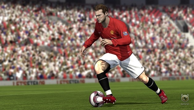 FIFA 09 (360) Review