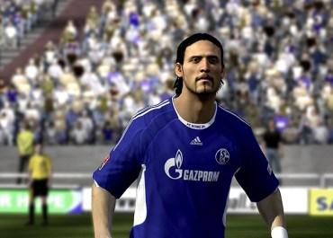 FIFA 09 hailed Christmas No. 1