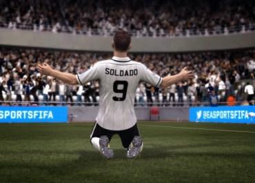 FIFA 13 - Celebrations Trailer