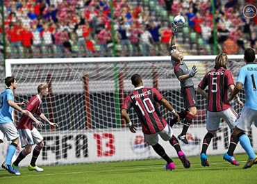 FIFA 13 Trailer - The Football Club Catalogue