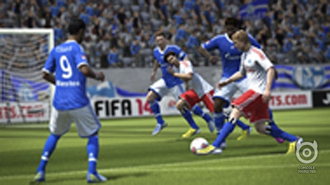 FIFA 14 World Cup modes delayed on all platforms
