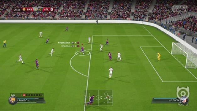 FIFA 16 demo now available to download