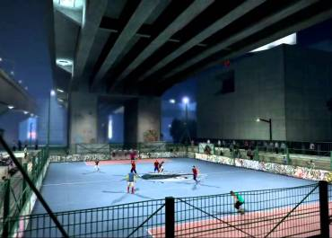 FIFA Street - Free Your Game Trailer