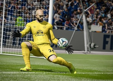FIFA Ultimate Team - Winter Upgrades