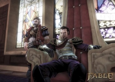 Fable III Demo Goes LIVE