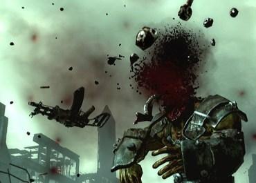 Fallout 3 DLC - Broken Steel Review