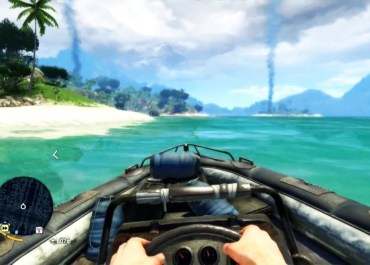 Far Cry 3 - Open World Walkthrough