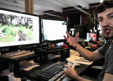 Far Cry 3 - Road to E3 2012
