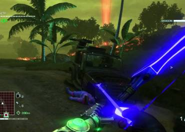 Far Cry 3 - Shoot through Trailer with creative director Dean Evans