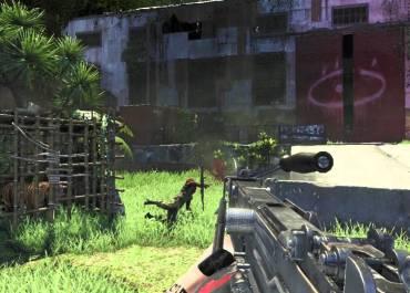 Far Cry 3 - Step into Insanity Trailer
