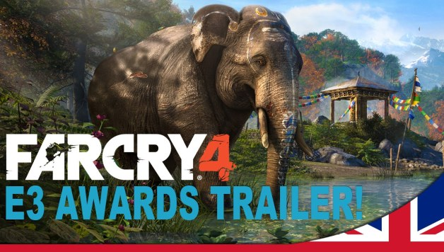Far Cry 4 - The Press Has Spoken Trailer