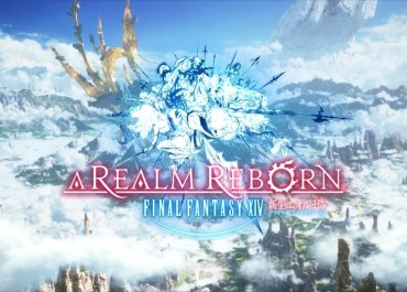 Final Fantasy XIV: A Realm Reborn - 13 Minute Trailer