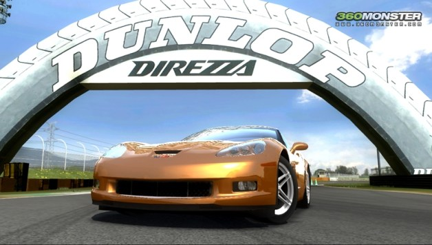 Forza 2 Demo Coming