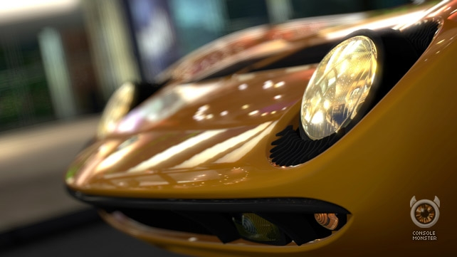Forza 4 Players Being 'Unfairly' Banned