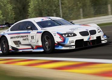 Forza Motorsport 5 - Meguiar's Car Park