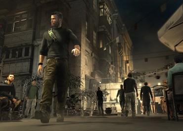 Free Splinter Cell Conviction DLC every week