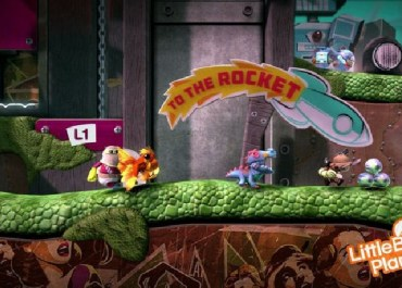 Fry and Laurie will reunite on LittleBigPlanet 3