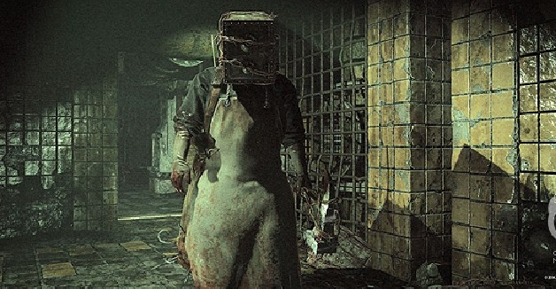 GAME to hold The Evil Within lock-ins