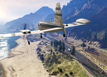GTA 5 official gameplay video to premiere tomorrow