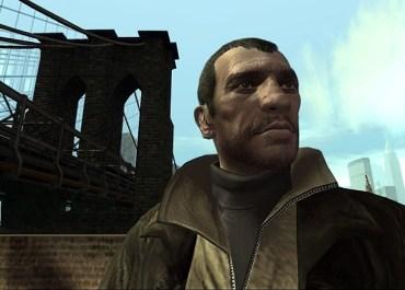 GTA IV - 360 Downloadable Content