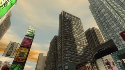 GTA IV Website Launches