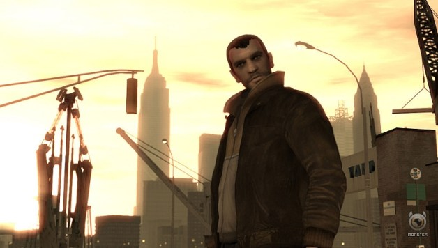 GTA IV and Midnight Club LA prize events