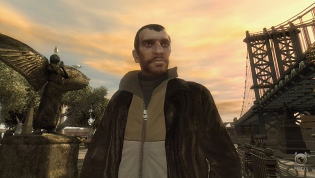 GTA IV smashes one-day sales record