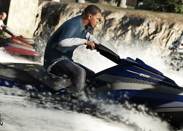 GTA Online Valentine's Day Massacre Special Coming this Friday