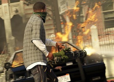 GTA Online will soon be unplayable on 12GB PS3s - unless you upgrade your HDD
