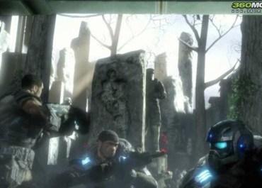 Gears Of War 2 UK Release Date Confirmed?