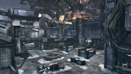 Gears of War 2 Details Emerge