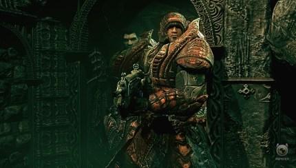 Gears of War 2 Fact Sheet