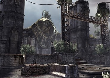 Gears of War 2 Gameplay Video - Here