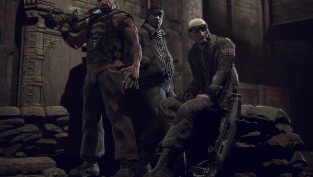 Gears of War 2 - The Monster Wish List