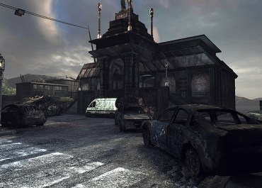 Gears of War 2 XP event during Thanksgiving