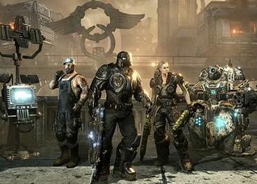 Gears of War 3 'Season Pass' announced