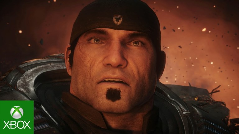 Gears of War: Ultimate Edition - Mad World Launch Trailer
