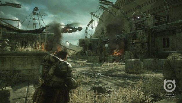 Gears of War: Ultimate Edition Title Update 23/09/2015