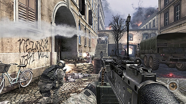 Getting Bored of MW3? Get Ready For 24 DLC Drops