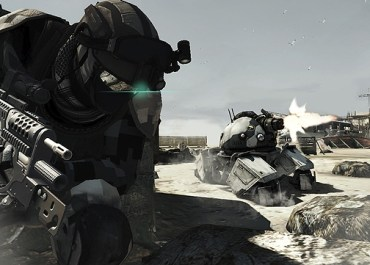 Ghost Recon: Future Solider Beta Code Giveaway
