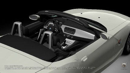 Gran Turismo 5 Prologue to get damage update