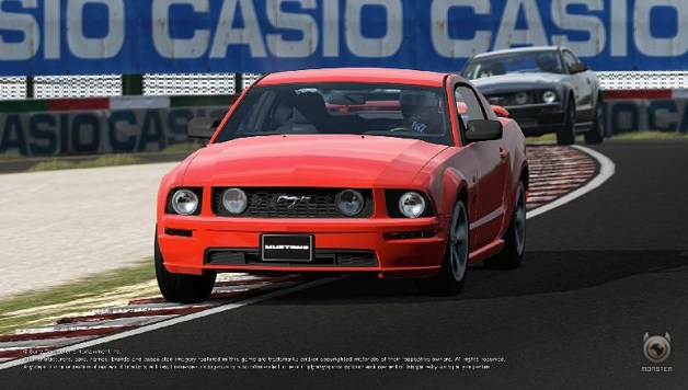 Gran Turismo 5 due for 09 release