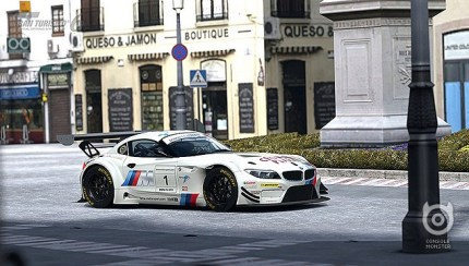 Gran Turismo 6 Could Evolve into Gran Turismo 7 on PlayStation 4