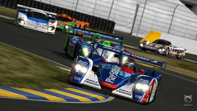 Gran Turismo HD Review