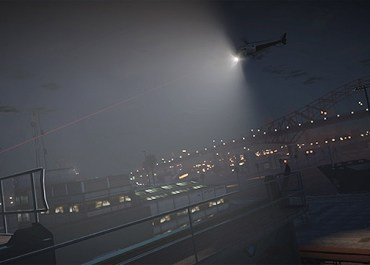 Grand Theft Auto 5 Online Heists (finally) revealed