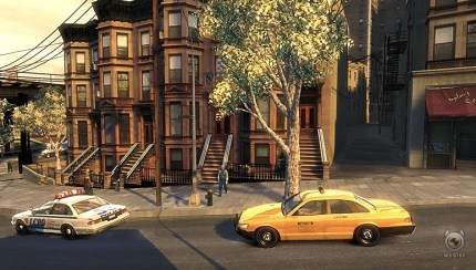 Grand Theft Auto IV: Lost & Damned Review