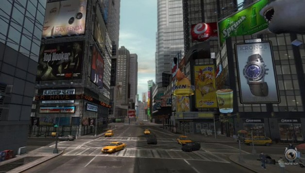 Grand Theft Auto IV Trailer #3 Launches Today