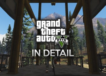 Grand Theft Auto V - The Details (Fan Video)