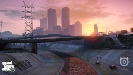 Grand Theft Auto V releasing in 2012 is 'very likely'