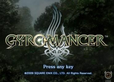 Gyromancer Review